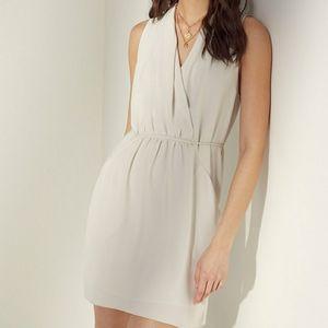 Wilfred Sabine Dress Cream